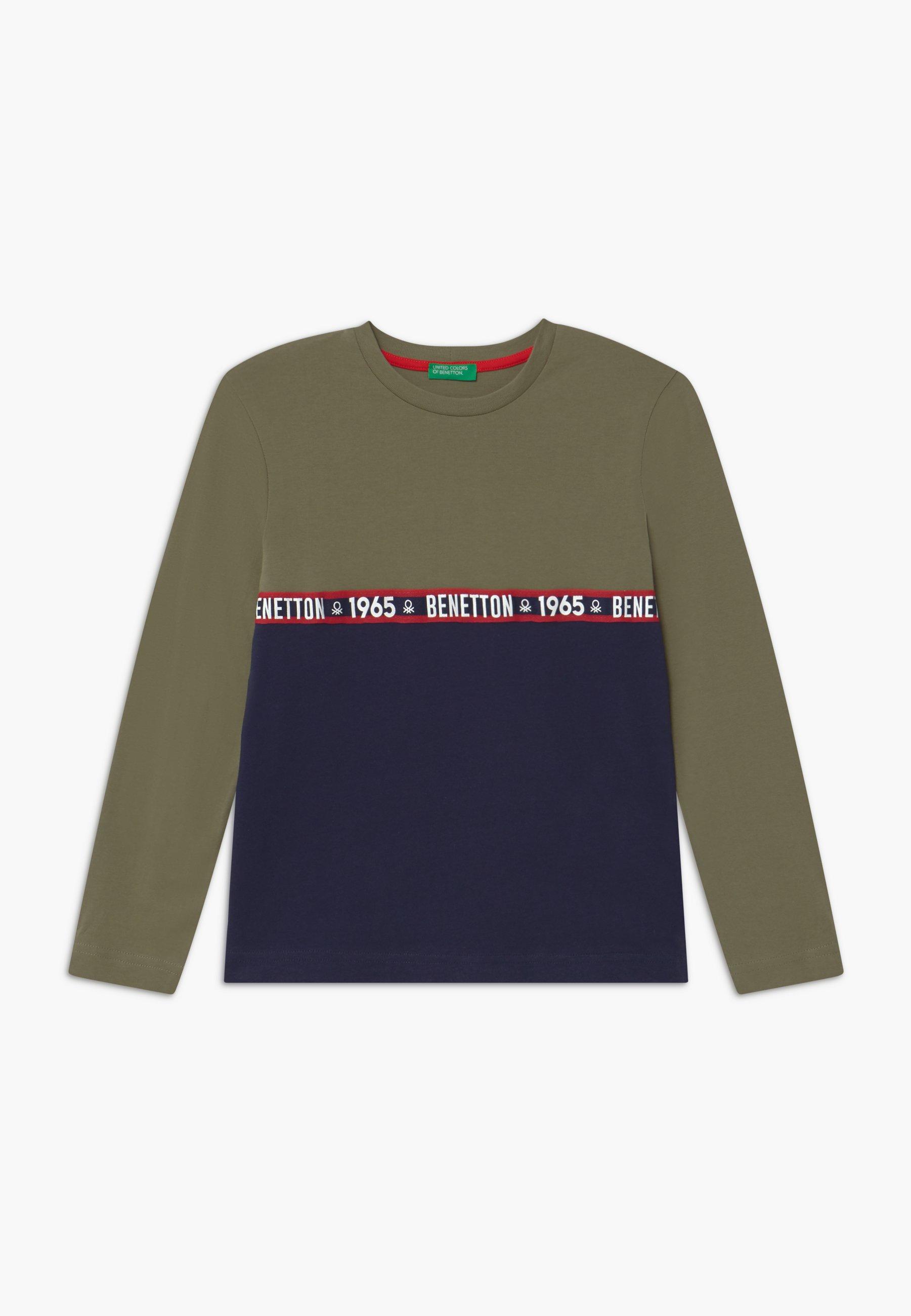 Benetton vaatteet lapsille, naisille & miehille   Zalando