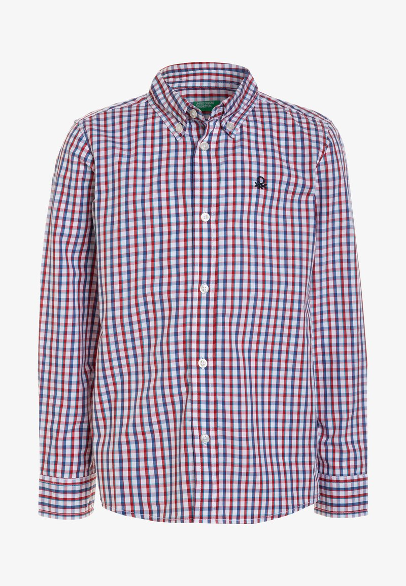 Benetton - Shirt - multicolor