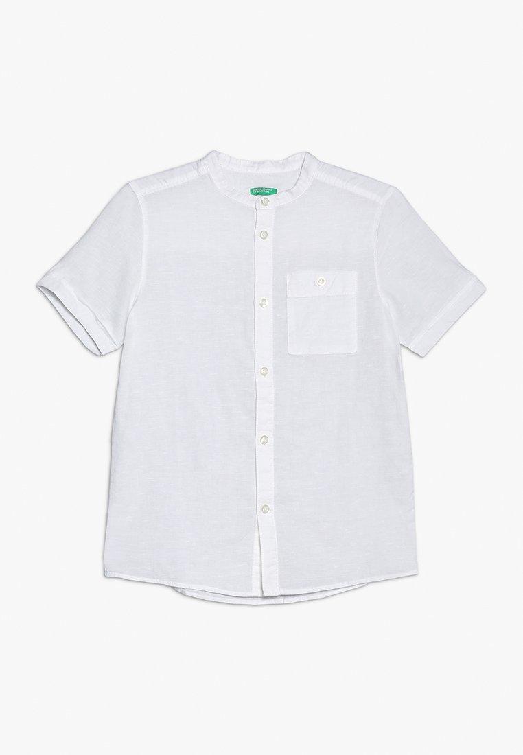 Benetton - Košile - off white