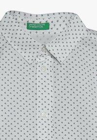 Benetton - Košile - white - 4