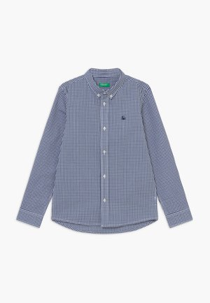 Skjorter - white/blue