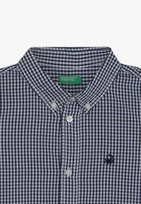 Benetton - Shirt - blue - 4