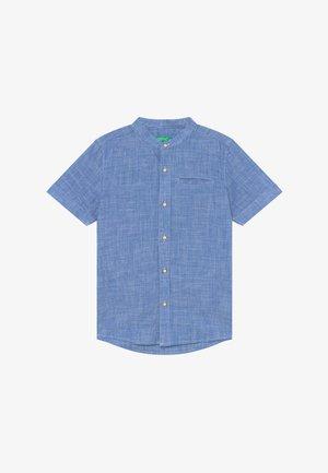 Camisa - white/blue