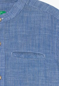 Benetton - Camisa - white/blue - 3