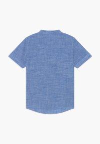 Benetton - Camisa - white/blue - 1