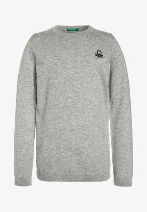 BOY  - Sweter - grey