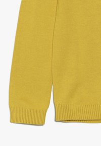 Benetton - BOY  - Jumper - yellow - 2