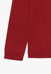 Benetton - BOY  - Jumper - red - 2