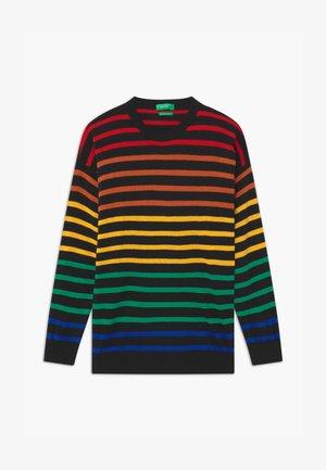 FUNZIONE BOY - Jumper - multi-coloured