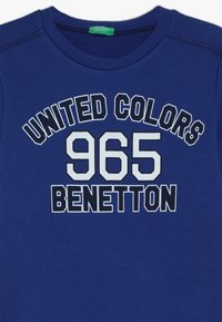 Benetton - Sweatshirt - blue - 3