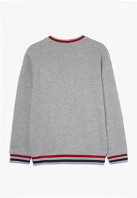 Benetton - SWEATER - Sweatshirts - grey - 1