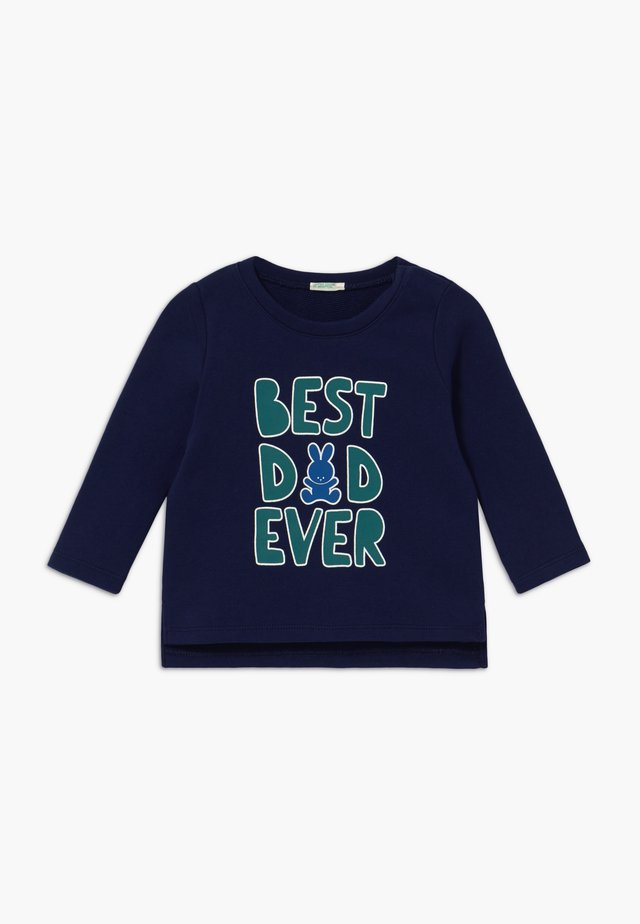 BABY  - Sweater - dark blue