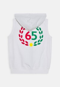 Benetton - HOOD - Smanicato - white - 1