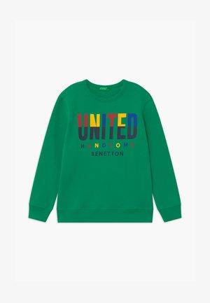BASIC BOY - Bluza - green