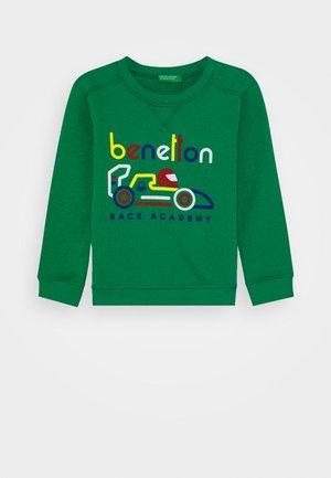 Bluza - green