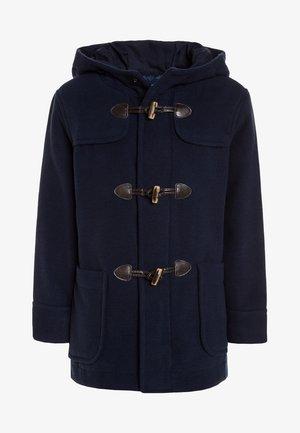 HEAVY - Classic coat - dark blue