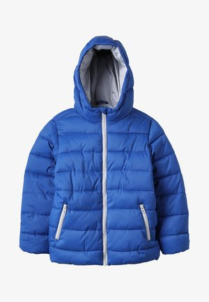 JACKET - Vinterjakker - blue