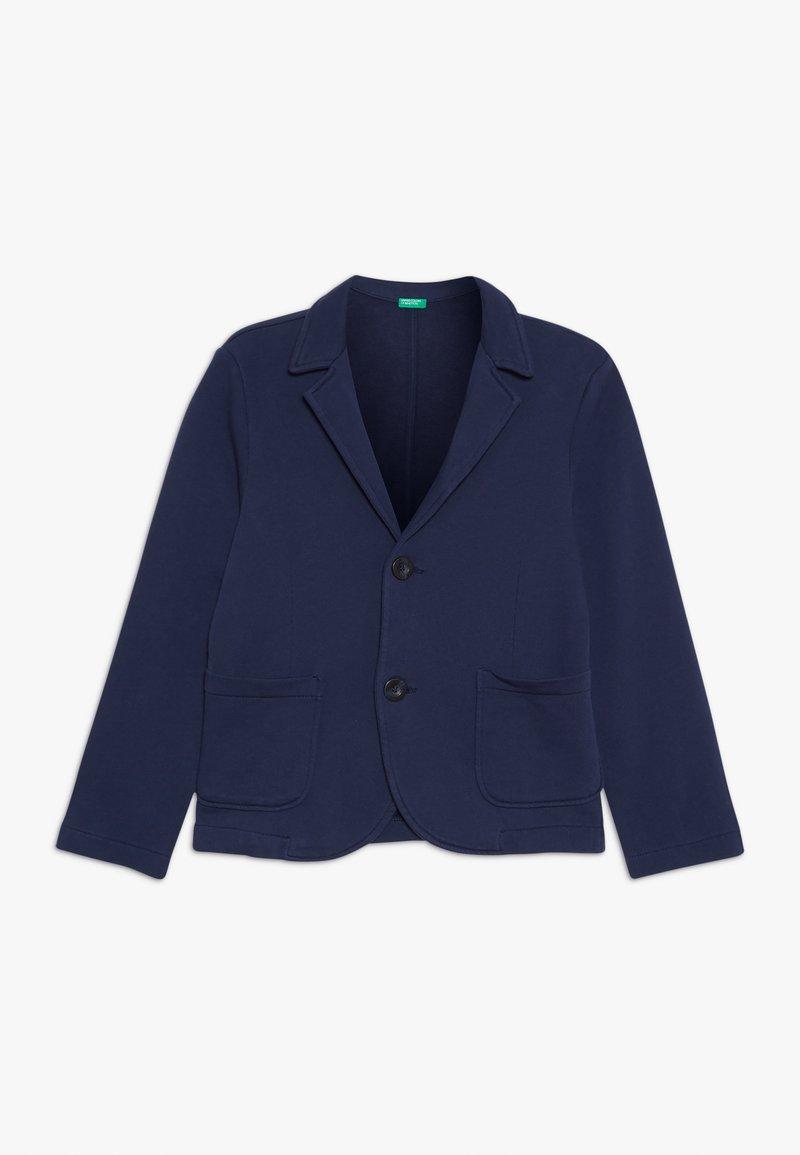 Benetton - Sako - dark blue
