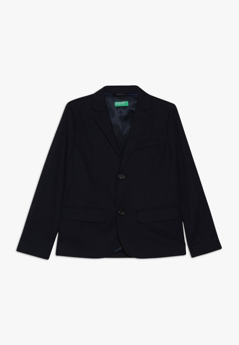 Benetton - Blazer jacket - grey