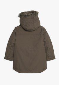 Benetton - JACKET - Winter coat - beige - 2
