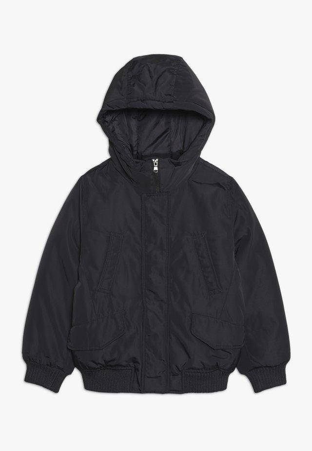 JACKET - Zimní bunda - grey