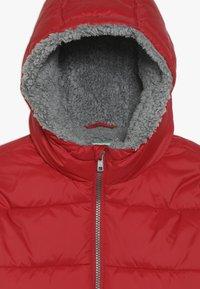 Benetton - JACKET - Zimní bunda - red - 4