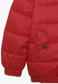 Benetton - JACKET - Zimní bunda - red - 2