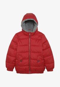 Benetton - JACKET - Zimní bunda - red - 3