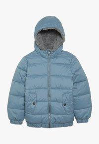 Benetton - JACKET - Winter jacket - blue - 0