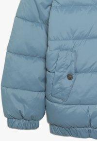 Benetton - JACKET - Winter jacket - blue - 2