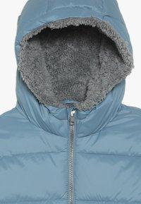 Benetton - JACKET - Winter jacket - blue - 4