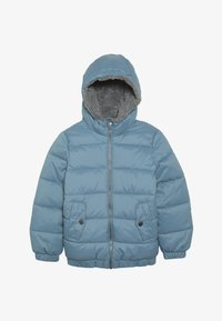 Benetton - JACKET - Winter jacket - blue - 3