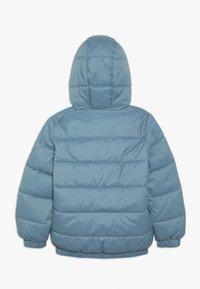 Benetton - JACKET - Zimní bunda - blue - 1