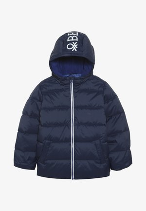JACKET - Dunjakker - dark blue