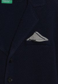 Benetton - Suit jacket - dark blue - 4