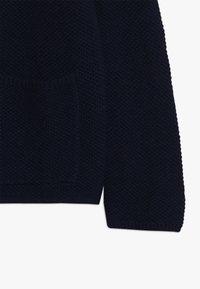 Benetton - Suit jacket - dark blue - 2