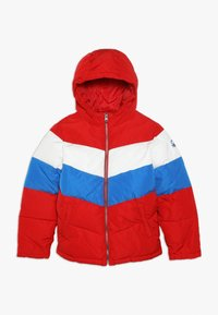 Benetton - Winter jacket - red - 0