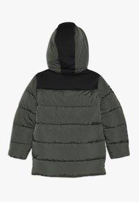 Benetton - Winter coat - khaki - 1