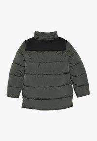 Benetton - Winter coat - khaki - 2