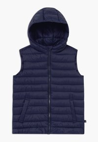 Benetton - Smanicato - dark blue - 0