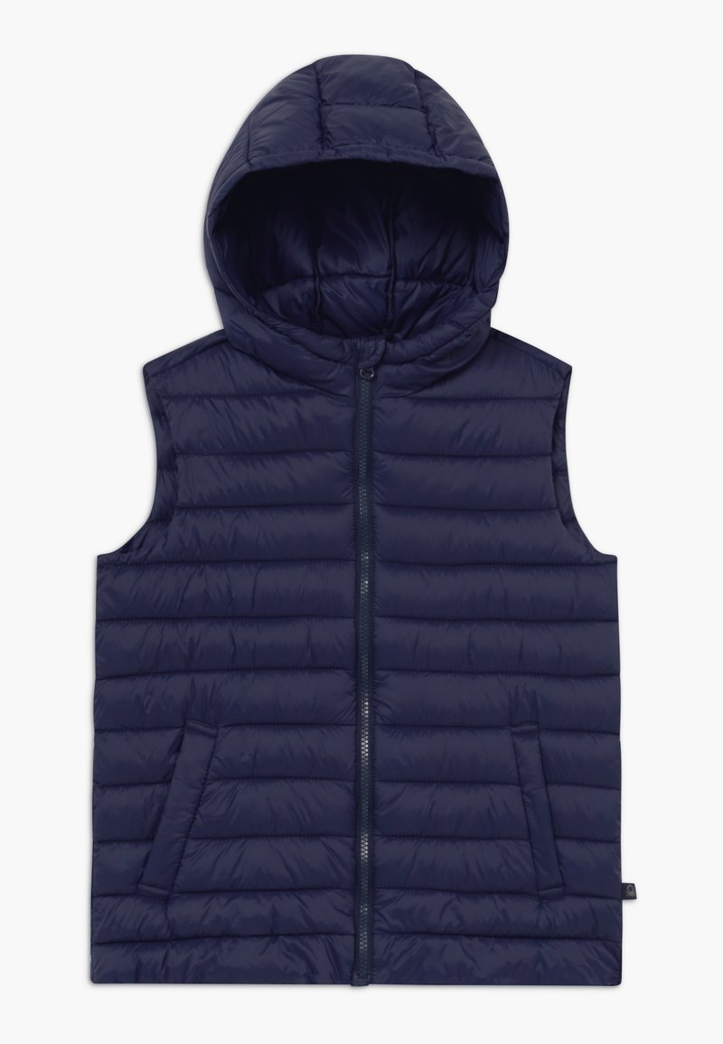 Benetton - Smanicato - dark blue
