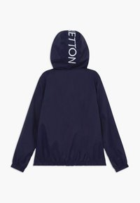 Benetton - Übergangsjacke - dark blue - 1