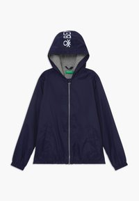 Benetton - Übergangsjacke - dark blue - 0