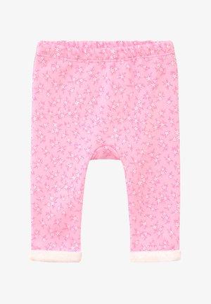 Tygbyxor - pink