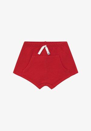 BABY - Pantalon classique - red