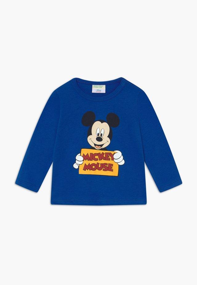 BABY - Långärmad tröja - blue