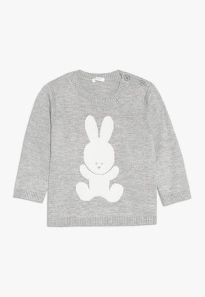 BABY - Pullover - grey