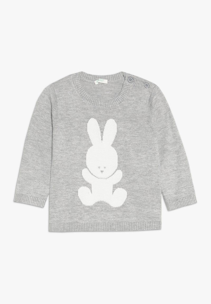 Benetton - BABY - Jumper - grey