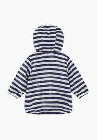 Benetton - Jas - dark blue - 1