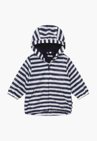Benetton - Jas - dark blue - 0
